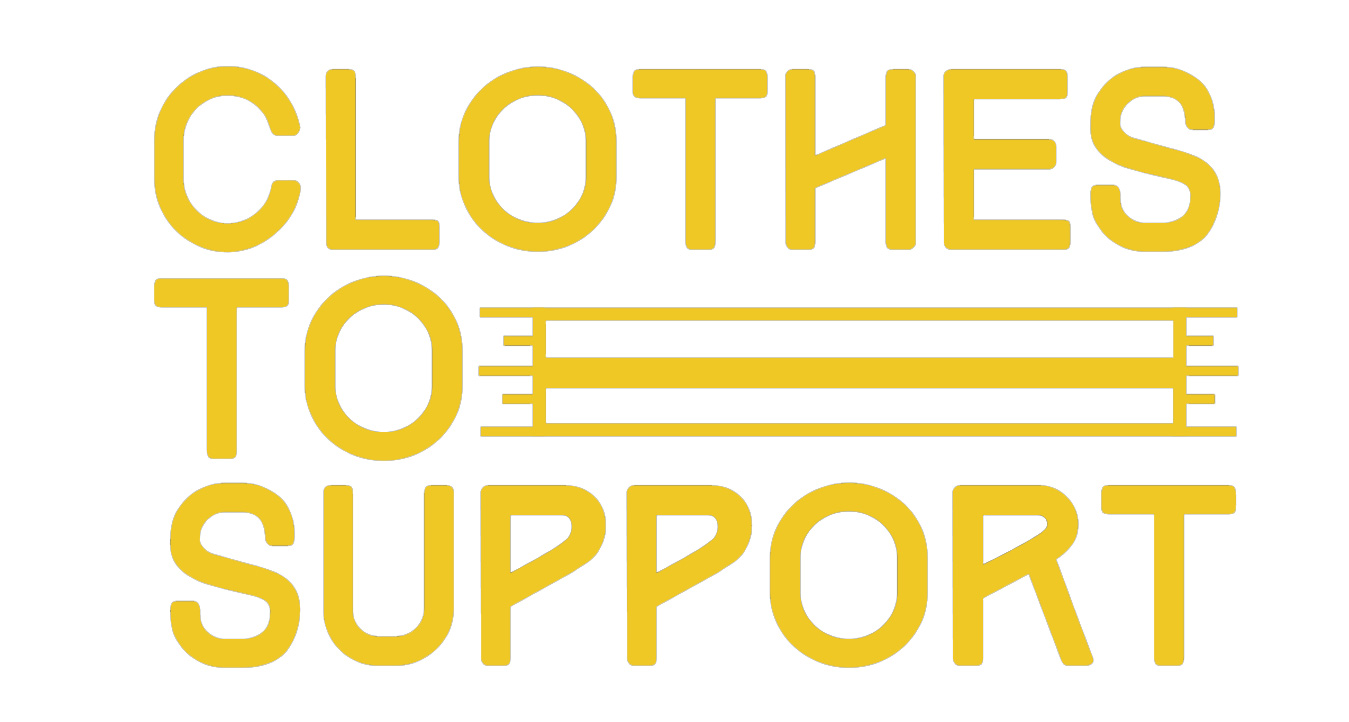 Clothestosupport